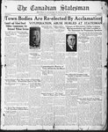 Canadian Statesman (Bowmanville, ON), 2 Jan 1936