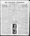 Canadian Statesman (Bowmanville, ON), 6 Feb 1936