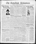 Canadian Statesman (Bowmanville, ON), 27 Feb 1936