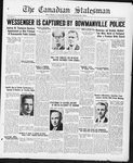 Canadian Statesman (Bowmanville, ON), 4 Jun 1936