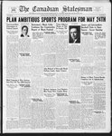 Canadian Statesman (Bowmanville, ON), 19 May 1938
