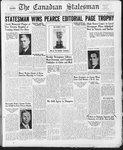Canadian Statesman (Bowmanville, ON), 9 Jun 1938