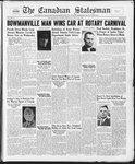 Canadian Statesman (Bowmanville, ON), 21 Jul 1938
