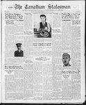Canadian Statesman (Bowmanville, ON), 28 Jul 1938