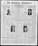 Canadian Statesman (Bowmanville, ON), 27 Oct 1938