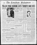 Canadian Statesman (Bowmanville, ON), 17 Nov 1938