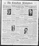 Canadian Statesman (Bowmanville, ON), 24 Nov 1938