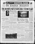 Canadian Statesman (Bowmanville, ON), 1 Dec 1938