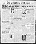 Canadian Statesman (Bowmanville, ON), 19 Jan 1939