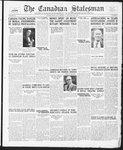 Canadian Statesman (Bowmanville, ON), 26 Jan 1939