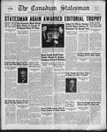 Canadian Statesman (Bowmanville, ON), 4 May 1939