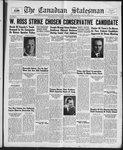 Canadian Statesman (Bowmanville, ON), 29 Jun 1939