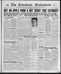 Canadian Statesman (Bowmanville, ON), 19 Oct 1939