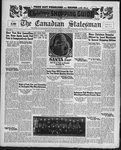 Canadian Statesman (Bowmanville, ON), 7 Dec 1939