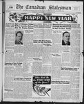 Canadian Statesman (Bowmanville, ON), 28 Dec 1939