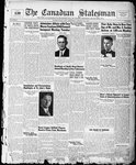 Canadian Statesman (Bowmanville, ON), 4 Jan 1940