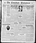 Canadian Statesman (Bowmanville, ON), 18 Jan 1940