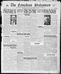 Canadian Statesman (Bowmanville, ON), 1 Feb 1940