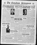 Canadian Statesman (Bowmanville, ON), 7 Mar 1940