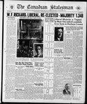 Canadian Statesman (Bowmanville, ON), 28 Mar 1940