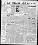 Canadian Statesman (Bowmanville, ON), 4 Apr 1940