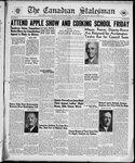 Canadian Statesman (Bowmanville, ON), 28 Nov 1940