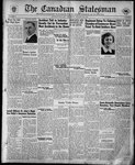 Canadian Statesman (Bowmanville, ON), 2 Jan 1941