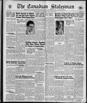 Canadian Statesman (Bowmanville, ON), 8 May 1941