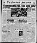 Canadian Statesman (Bowmanville, ON), 29 May 1941