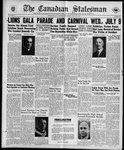 Canadian Statesman (Bowmanville, ON), 3 Jul 1941