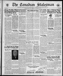 Canadian Statesman (Bowmanville, ON), 9 Oct 1941