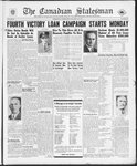 Canadian Statesman (Bowmanville, ON), 22 Apr 1943