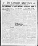 Canadian Statesman (Bowmanville, ON), 10 Jun 1943
