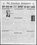 Canadian Statesman (Bowmanville, ON), 18 Nov 1943