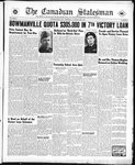 Canadian Statesman (Bowmanville, ON), 19 Oct 1944
