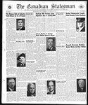 Canadian Statesman (Bowmanville, ON), 4 Oct 1945