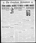 Canadian Statesman (Bowmanville, ON), 9 May 1946