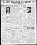 Canadian Statesman (Bowmanville, ON), 18 Jul 1946