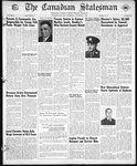 Canadian Statesman (Bowmanville, ON), 7 Nov 1946