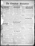 Canadian Statesman (Bowmanville, ON), 27 Jan 1949