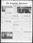 Canadian Statesman (Bowmanville, ON), 17 Mar 1949