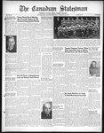Canadian Statesman (Bowmanville, ON), 9 Feb 1950