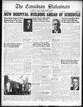 Canadian Statesman (Bowmanville, ON), 4 May 1950