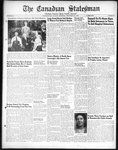 Canadian Statesman (Bowmanville, ON), 7 Sep 1950