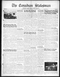 Canadian Statesman (Bowmanville, ON), 14 Sep 1950