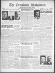 Canadian Statesman (Bowmanville, ON), 8 Feb 1951