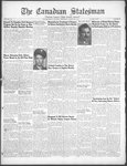 Canadian Statesman (Bowmanville, ON), 8 Mar 1951