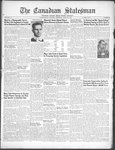Canadian Statesman (Bowmanville, ON), 5 Apr 1951