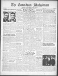 Canadian Statesman (Bowmanville, ON), 3 May 1951