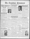 Canadian Statesman (Bowmanville, ON), 17 May 1951